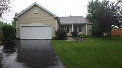 28816 Blacksmith Street, Lakemoor, IL 60051 - #: 09994138