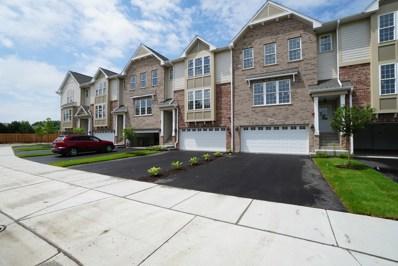 2616 Chelsey Street, Buffalo Grove, IL 60089 - MLS#: 09994194