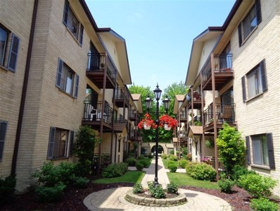 5139 N East River Road UNIT 163, Chicago, IL 60656 - #: 09994205