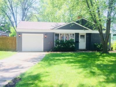 845 Lange Street, Mundelein, IL 60060 - MLS#: 09994227