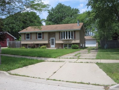 2720 Lowery Court, Zion, IL 60099 - MLS#: 09994246