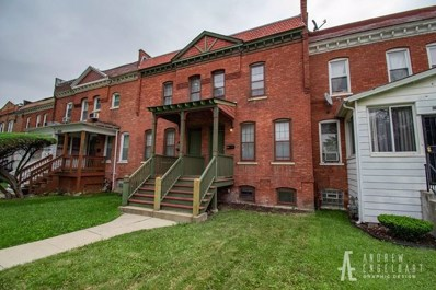10435 S CORLISS Avenue, Chicago, IL 60628 - #: 09994270