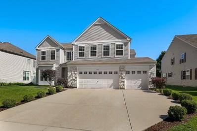 1612 Woodland Lane, Bolingbrook, IL 60490 - MLS#: 09994279