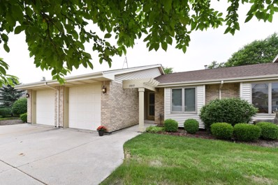 10865 Timer Drive WEST, Huntley, IL 60142 - #: 09994288