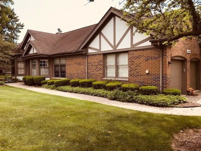 14407 Crystal Tree Drive, Orland Park, IL 60462 - #: 09994343