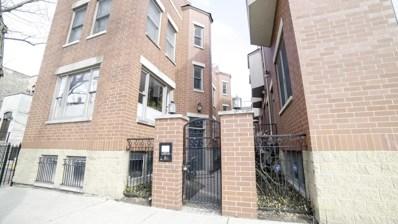 1334 W Webster Avenue UNIT E, Chicago, IL 60614 - MLS#: 09994357