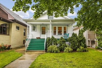 1166 S Taylor Avenue, Oak Park, IL 60304 - MLS#: 09994376