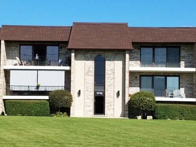 15702 Deerfield Court UNIT 1S, Orland Park, IL 60462 - #: 09994402
