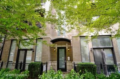 3350 N Southport Avenue UNIT 3S, Chicago, IL 60657 - MLS#: 09994423