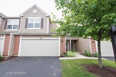 2430 Rocky Hill Circle UNIT 0, Joliet, IL 60432 - #: 09994432