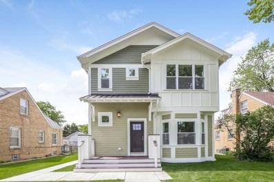 3825 Brummel Street, Skokie, IL 60076 - MLS#: 09994461