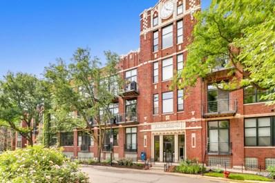 2300 W Wabansia Avenue UNIT 334, Chicago, IL 60647 - MLS#: 09994521