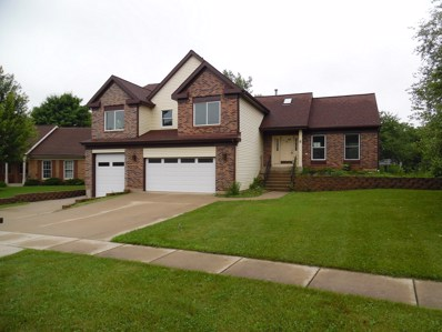 6 Cambridge Court, Cary, IL 60013 - #: 09994537