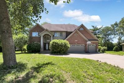 5s600 S Beau Bien Boulevard, Naperville, IL 60540 - MLS#: 09994600