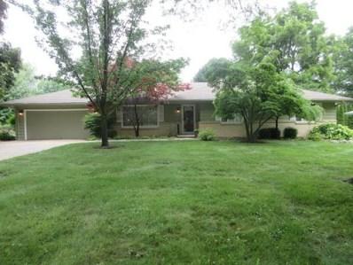 2012 Greenfield Lane, Rockford, IL 61107 - MLS#: 09994636