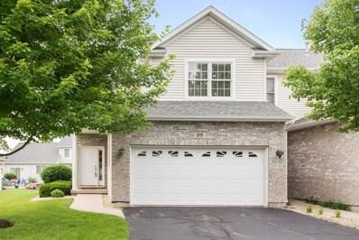 315 Manning Drive, Dekalb, IL 60115 - MLS#: 09994655
