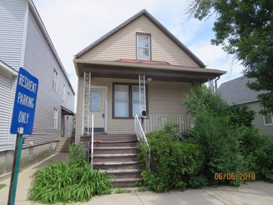 326 155th Place, Calumet City, IL 60409 - MLS#: 09994687