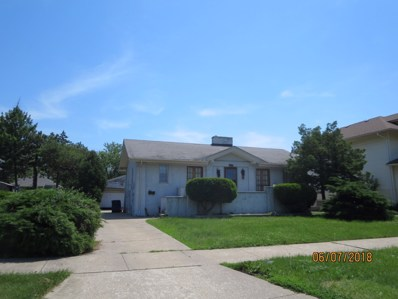1107 S 3rd Avenue, Maywood, IL 60153 - MLS#: 09994705