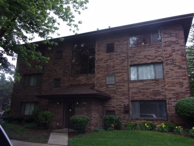 9610 Mason Avenue UNIT 3N, Oak Lawn, IL 60453 - MLS#: 09994727