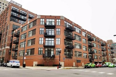 333 W Hubbard Street UNIT 201, Chicago, IL 60654 - #: 09994731