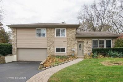 759 E Stark Drive, Palatine, IL 60074 - MLS#: 09994749
