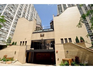 5747 N Sheridan Road UNIT E, Chicago, IL 60660 - #: 09994778