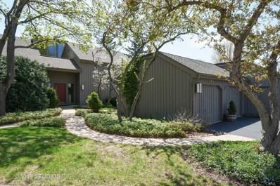 523 N Woodview Road UNIT B, Lake Barrington, IL 60010 - MLS#: 09994810