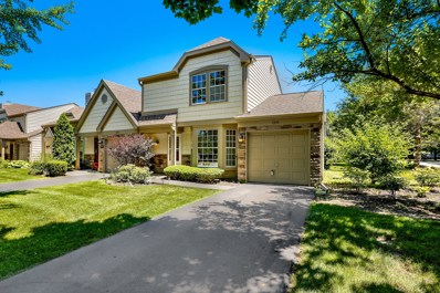 1291 Woodlake Drive, Carol Stream, IL 60188 - MLS#: 09994857