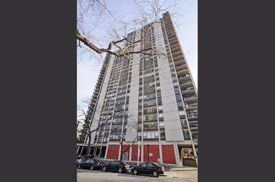 1360 N Sandburg Terrace UNIT 405C, Chicago, IL 60610 - #: 09994859