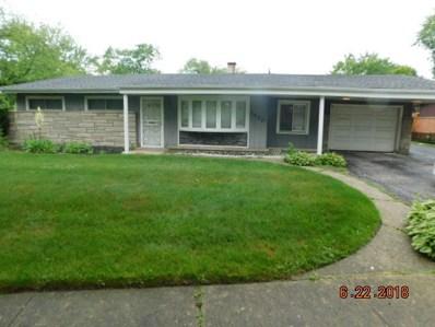 1410 Stanley Boulevard, Calumet City, IL 60409 - MLS#: 09994911