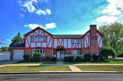 1947 N 76TH Avenue, Elmwood Park, IL 60707 - MLS#: 09994919