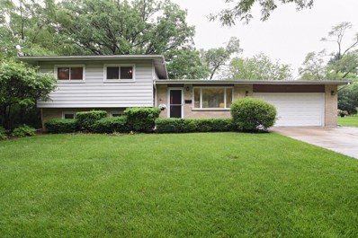 858 Barberry Road, Highland Park, IL 60035 - #: 09994921