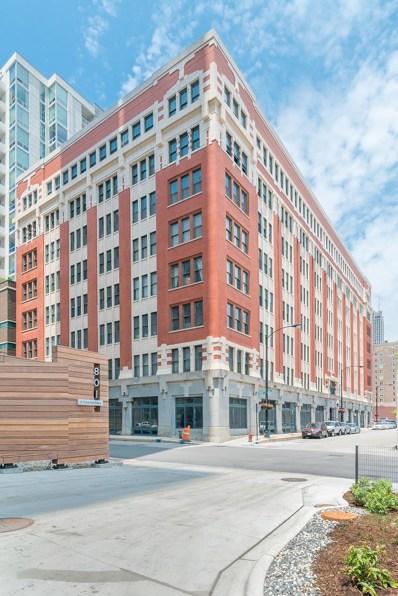 732 S Financial Place UNIT 409, Chicago, IL 60605 - MLS#: 09994948