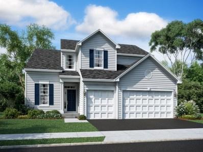1902 Willoughby Lane, Joliet, IL 60431 - MLS#: 09994997