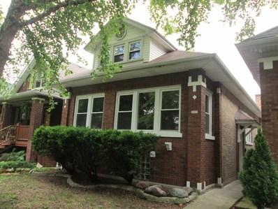 5025 W Oakdale Avenue, Chicago, IL 60641 - MLS#: 09995039