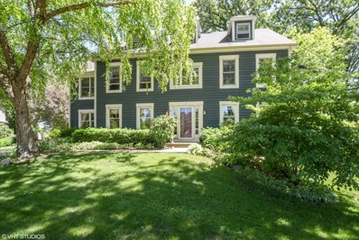 5 Liberty Court, Cary, IL 60013 - #: 09995069