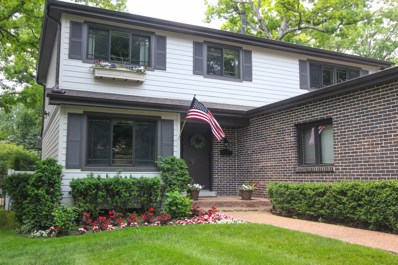 1414 Forest Avenue, River Forest, IL 60305 - MLS#: 09995079