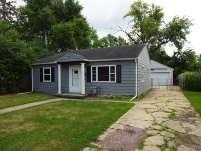 1810 Sauber Avenue, Rockford, IL 61103 - #: 09995099
