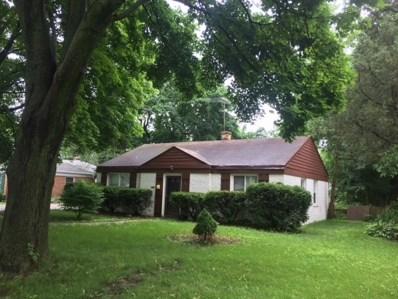 507 E Rockland Road, Libertyville, IL 60048 - #: 09995141