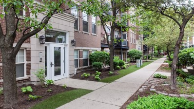 300 W Scott Street UNIT 603, Chicago, IL 60610 - MLS#: 09995152