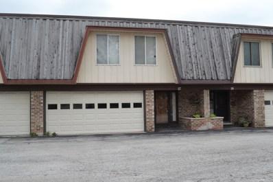 27 Cour D Alene, Palos Hills, IL 60465 - MLS#: 09995158