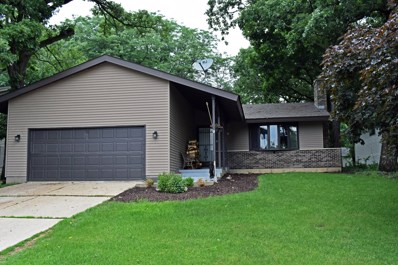 2314 Glenwood Lane, Mchenry, IL 60051 - MLS#: 09995163
