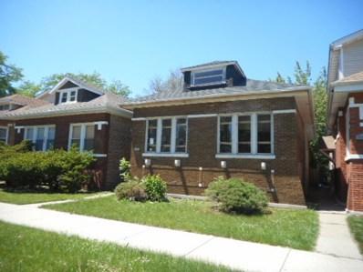 8348 S Oglesby Avenue, Chicago, IL 60617 - MLS#: 09995216