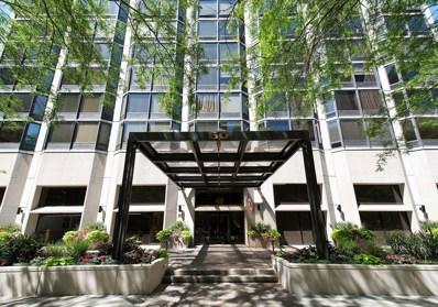 50 E BELLEVUE Place UNIT 1601, Chicago, IL 60611 - MLS#: 09995233