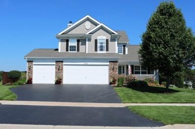 4856 Mallet Drive, Loves Park, IL 61111 - #: 09995234