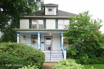 116 S Prospect Street, Roselle, IL 60172 - #: 09995265
