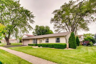 965 Shelbourne Court, Hanover Park, IL 60133 - MLS#: 09995341