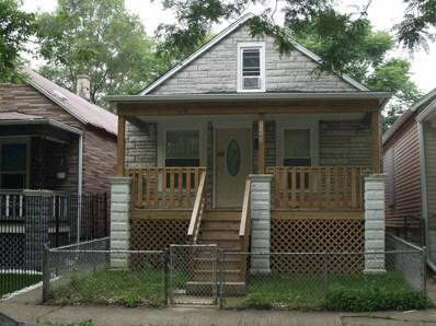 11652 S Sangamon Street, Chicago, IL 60643 - MLS#: 09995407