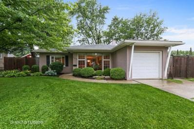 104 S Poplar Avenue, Elmhurst, IL 60126 - MLS#: 09995434