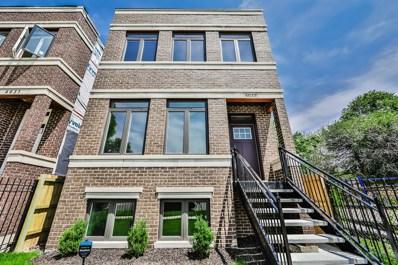 4633 S Champlain Avenue, Chicago, IL 60653 - MLS#: 09995440